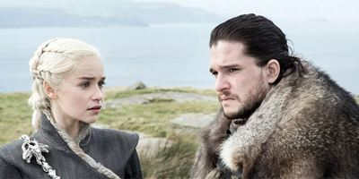 """Game Of Thrones"": So beginnt die finale 8. Staffel"