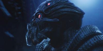 """Dritter Teil für Alien-Reihe: Nach """"Skyline"""" und """"Beyond Skyline"""" kommt """"Skylines"""""""