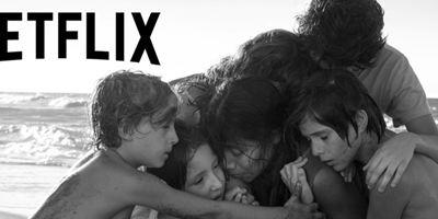 """Ende des Kino-Boykotts: Netflix knickt beim Meisterwerk """"Roma"""" ein"""