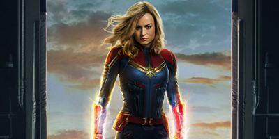 """""""Captain Marvel"""": Nummer für Telefonsex-Hotline auf neuem Bild versteckt"""