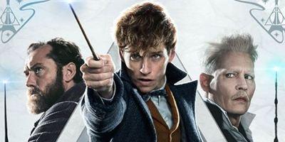 """Erste Kritiken: """"Phantastische Tierwesen 2"""" ist der bisher schwächste aller """"Harry Potter""""-Filme"""