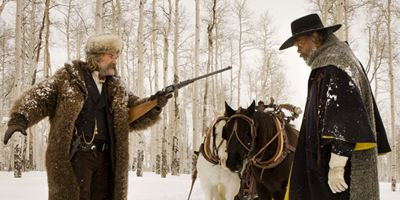 """""""Er klaut nur bei anderen"""": Filmmusik-Legende Ennio Morricone lästert über Quentin Tarantino"""