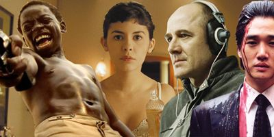 Die 100 besten Filme – mal ohne Hollywood