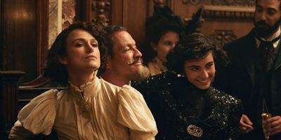 """Sie hat Claudine erfunden: Deutscher Trailer zu """"Colette"""" mit Keira Knightley"""