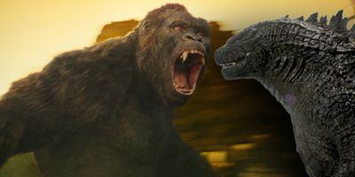 """Das ist die Handlung von """"Godzilla Vs. Kong"""""""