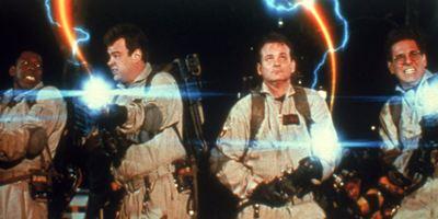 """Arbeit am Drehbuch soll laufen: """"Ghostbusters 3"""" könnte tatsächlich kommen"""