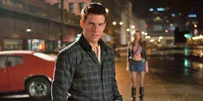 Tom Cruise ist zu klein: Ihr könnt vorschlagen, wer der neue Jack Reacher wird!