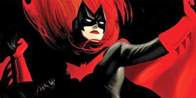 """So arschig wie Batman: Diese Batwoman erwartet euch im """"Arrow""""- und """"Flash""""-Crossover"""