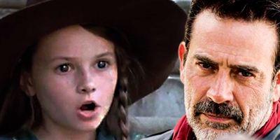"""""""The Walking Dead""""-Theorie: Kommt Negan so wieder frei?"""
