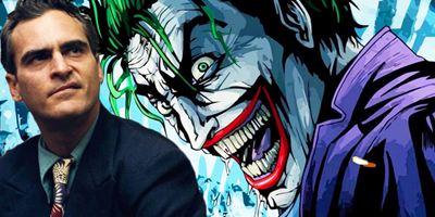 """Der """"Joker"""" in Action: Neues Bild zum Solofilm des """"Batman""""-Bösewichts"""