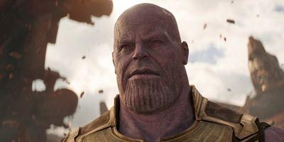 """Nach """"Avengers 4"""": In """"The Eternals"""" sollen wir Thanos' Bruder zu sehen bekommen"""