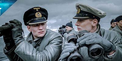 """Die wahren Hintergründe zu """"Das Boot"""": Die Atlantikschlacht im Zweiten Weltkrieg"""