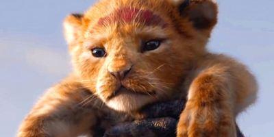 """Der deutsche Trailer zu Disneys """"Der König der Löwen""""-Remake"""