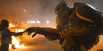Kinofilm Bumblebee