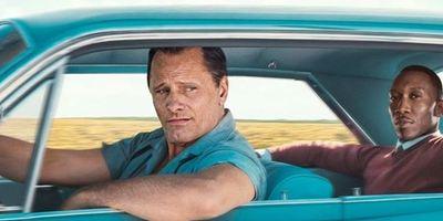 """""""Ralph reichts 2"""" und """"Creed 2"""" verteidigen souverän die Spitze: Die Top-10 der US-Kinocharts"""