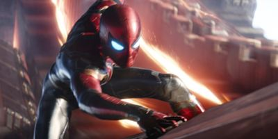 "Neuer Spidey-Look nach ""Avengers 4"": So sieht der Tarnanzug in ""Spider-Man: Far From Home"" aus"