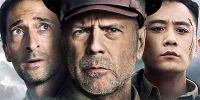 """""""Air Strike"""": Bruce Willis ballert im deutschen Trailer zum Weltkriegs-Actioner"""