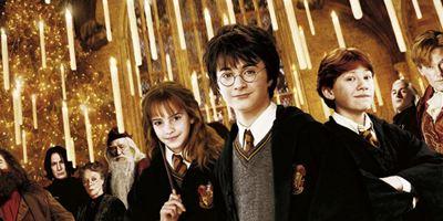 """Das hätte """"Harry Potter"""" krass verändert: Diese Figuren wollte J.K. Rowling ursprünglich töten"""