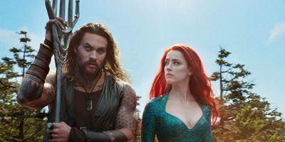 """Aquaman"" macht ""Wonder Woman"" nass – zumindest in China"