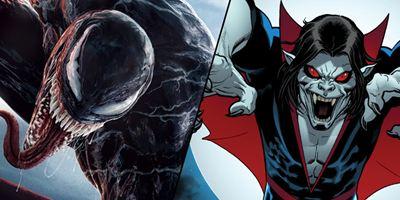"""Kommt nach """"Venom"""" und """"Morbius"""" ein """"Sinister Six""""-Film?"""