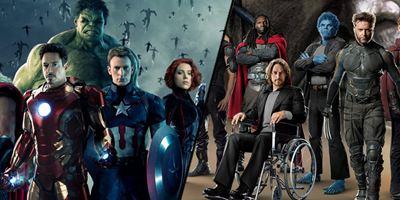 """Wohl kein Auftritt in """"Avengers 4"""": Kevin Feige spricht über die """"X-Men"""" und die """"Fantastic Four"""" im MCU"""