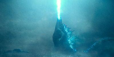 """Neues """"Godzilla 2""""-Bild: So furchterregend sieht Godzillas größter Gegner aus"""