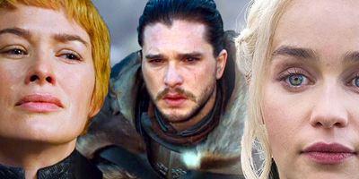 """Wer überlebt das Finale von """"Game Of Thrones""""? Das sind unsere Prognosen zum kommenden Serien-Highlight!"""