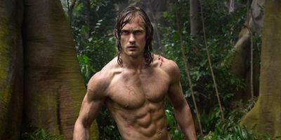 """In """"Legend Of Tarzan"""" hören wir endlich dieses falsche Kultzitat"""
