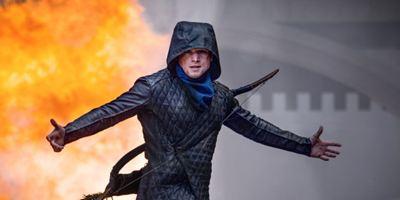 """Hollywood-Flop """"Robin Hood"""" ist auch in Deutschland kein Hit"""