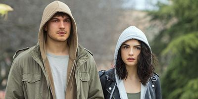 """Türkische Netflix-Serie """"The Protector"""" geht nach 2. Staffel weiter"""