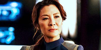 """""""Star Trek: Discovery"""": Agenten-Spin-off mit Michelle Yeoh offiziell in Entwicklung"""