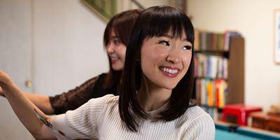 """""""Aufräumen mit Marie Kondō"""": Darum ist die Netflix-Serie Trash-TV im wahrsten Sinne des Wortes"""
