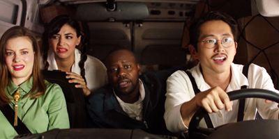 """""""Black Mirror"""" in lustig: Trailer zur starbesetzten YouTube-Serie """"Weird City"""""""