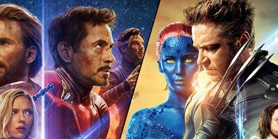"""Ziehen die Mutanten so ins MCU ein? Disney plant angeblich neue """"X-Men""""-Serien"""