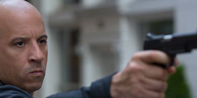 """""""Bloodshot"""": Erstes Bild von Vin Diesel als Comic-Superkiller"""