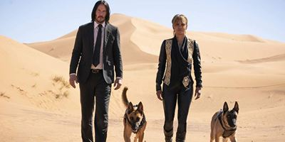 """Der erste Trailer zu """"John Wick: Kapitel 3"""" mit Keanu Reeves"""