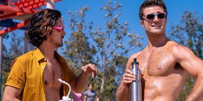 """""""Now Apocalypse"""": Sex und viel nackte Haut im Trailer zur Serie der """"Magic Mike""""-Macher"""