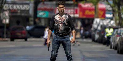 """Setzt Netflix auch """"The Punisher"""" ab? Darum besteht Hoffnung auf eine 3. Staffel"""