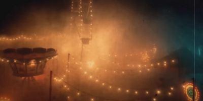 """Grusel-Zirkus trifft auf Hard-Rock: Abgefahrener Trailer zur Horror-Anthologie-Serie """"Welcome To Daisyland"""""""