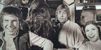 """Mit George Lucas' legendärem """"Krieg der Sterne"""": Die TV-Tipps für Dienstag, 3. Oktober 2017"""