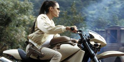 """Mit dem unterhaltsamen Edeltrash """"Lara Croft Tomb Raider 2"""": Die TV-Tipps für Freitag, 6. Oktober 2017"""