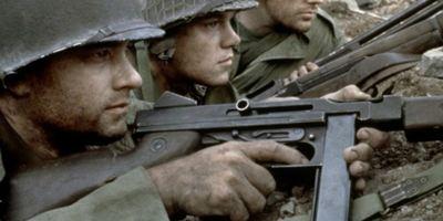 """Die Hölle des Krieges in Steven Spielbergs Meisterwerk """"Der Soldat James Ryan"""": Die TV-Tipps für Mittwoch, 15. November 2017"""