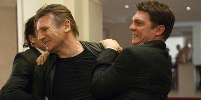 """Liam Neeson prügelt sich in """"Unknown Identity"""" durch Berlin: Die TV-Tipps für Donnerstag, 30. November 2017"""