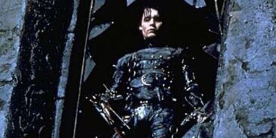 """""""Edward mit den Scherenhänden"""" bringt die Vorstadt durcheinander in Tim Burtons genialem Fantasy-Märchen: Die TV-Tipps für Dienstag, 12. Dezember 2017"""