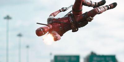 """Ryan Reynolds als Marvels schrägster Superheld in """"Deadpool"""": Die TV-Tipps für Montag, 1. Januar 2018"""