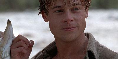 """Brad Pitt in """"Aus der Mitte entspringt ein Fluss"""": Die TV-Tipps für Dienstag, 2. Januar 2018"""