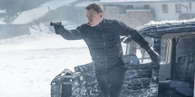 """Daniel Craig in geheimer Mission in """"James Bond 007 - Spectre"""": Die TV-Tipps für Mittwoch, 17. Januar 2018"""