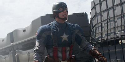 """Captain America nimmt es mit dem Winter Soldier auf in """"Captain America 2"""": Die TV-Tipps für Donnerstag, 18. Januar 2018"""