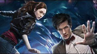 """Doctor Who""-Drehbuch verschollen - Special in Gefahr"