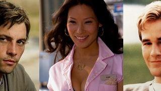 """Serienstars und Lucy Liu für """"Law & Order: LA"""" im Gespräch"""